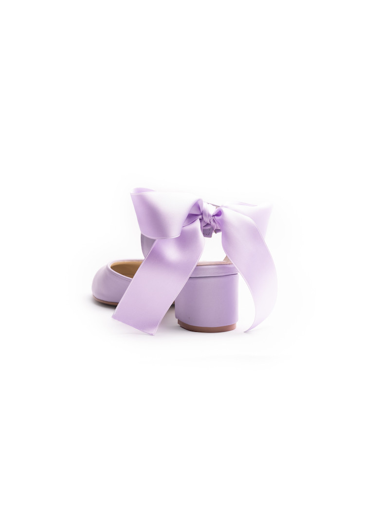 AMARUSI GREY boots