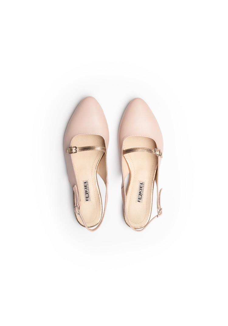 INDIJA CHAMPAIN clutch bag