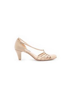 TEMERIN SILVER bag