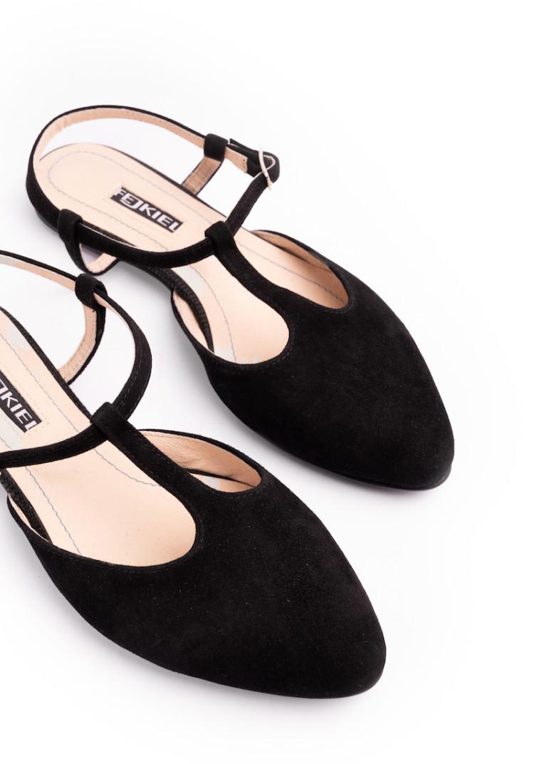 TERNI Beige Shoes