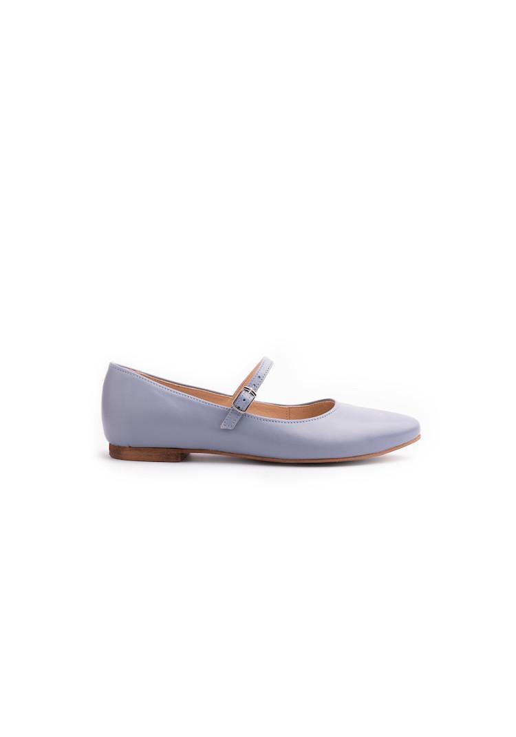 URLA BLACK SHIC oxford shoes