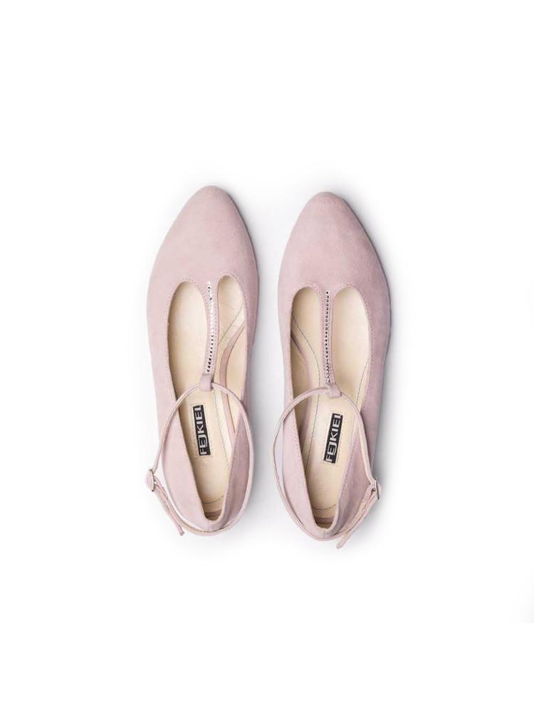 ALATRI BLACK  boots