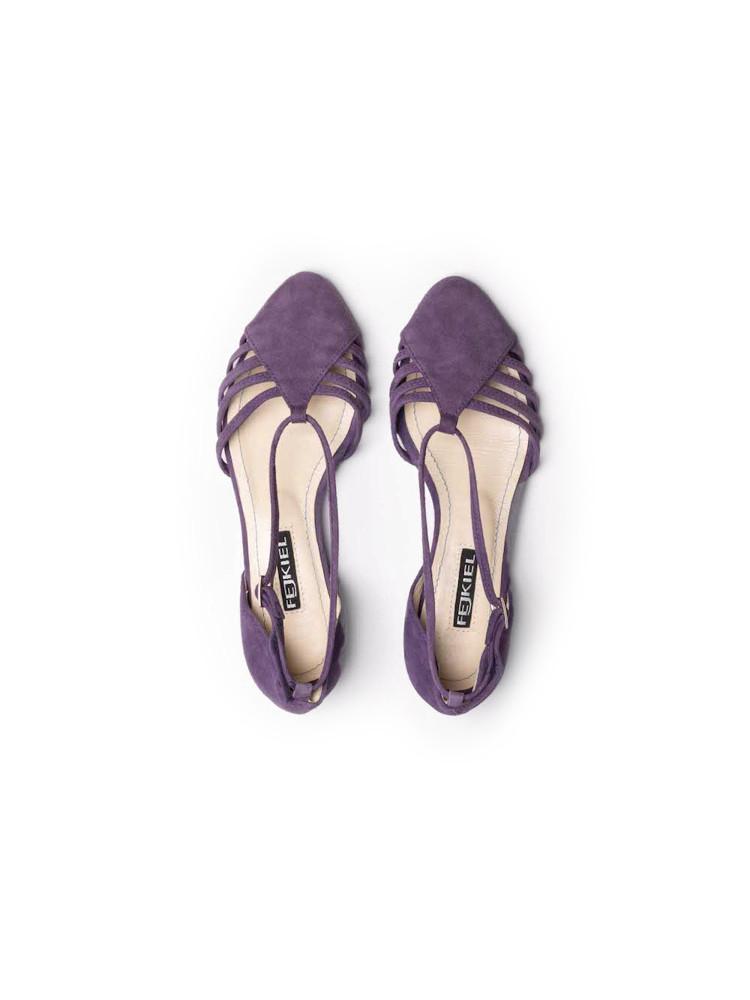 LIRA GOLD SNAKE Shoes