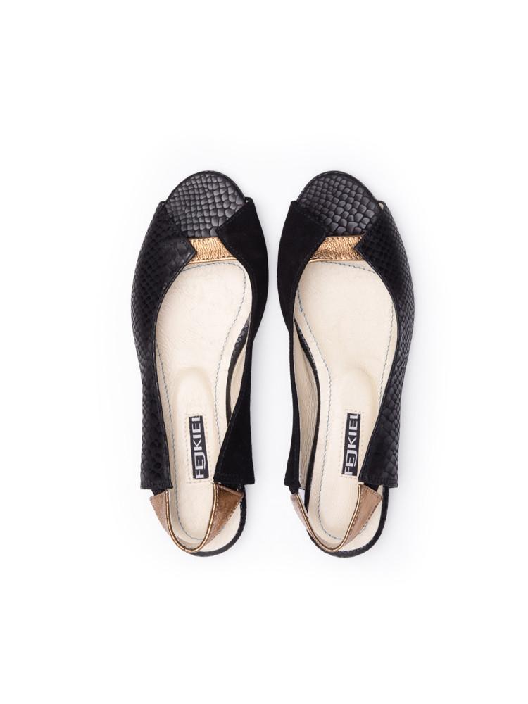 Ribbon Shoes