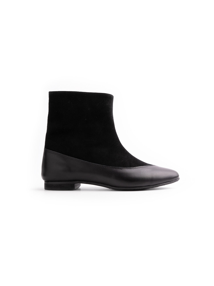 EDESA RUST elastic side boots