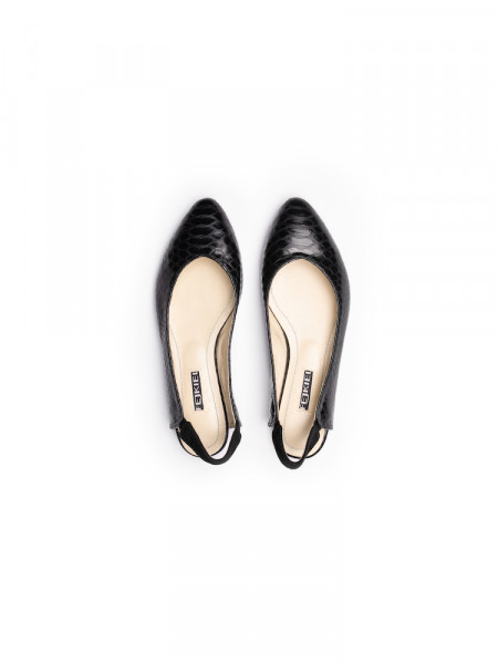 SANTANA SIMPLE HEEL Shoes