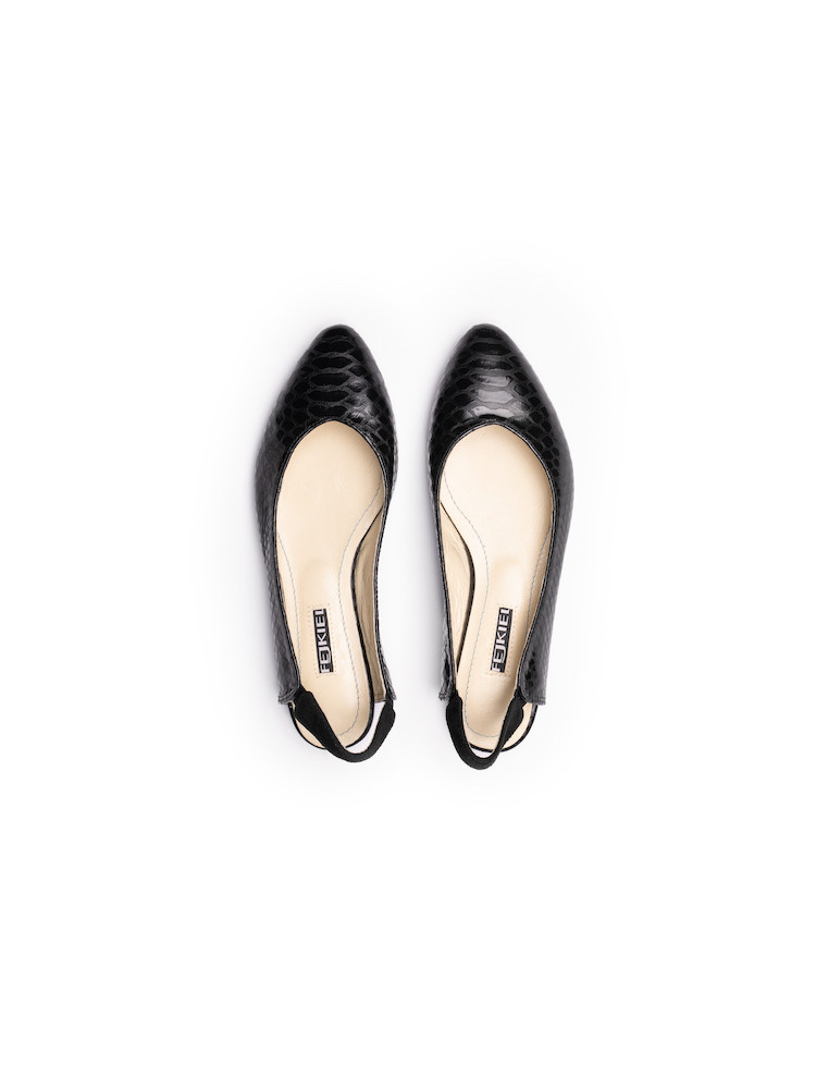 SANTANA SIMPLE HEEL Shoes