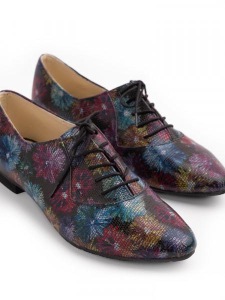 FORTALEZA BLACK Shoes